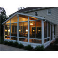 aluminium sunroom kit sunroom