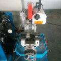 Unidad de producción de bajantes de aguas pluviales.