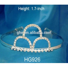 Reasonable & acceptable price factory directly tiara headband