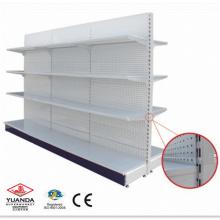 Metal Shelf Rack Hole Display Stand