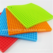 Heat Resistant Rubber Pot Mat