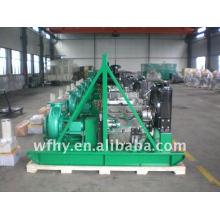 Bom Preço-de-Diesel-Água -Pomb -set 240M3 / H para Irrigação