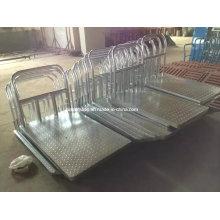 Storage Hand Push Cart Platform Truck/Hand Cart