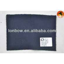 stock wool viscose woollen melton fabric for coating