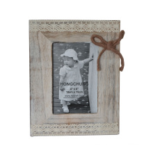 Bowknot Photo Frame for Home Decor
