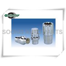 Beliebte Schutzrad-Verschlussmuttern Schutzrad-Verschlussschrauben