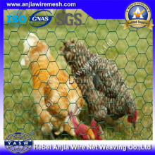 PVC Coated Chicken Mesh with (CE and SGS)