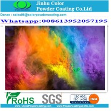 Super quality antimicrobial powder coating with free sample