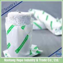 Medical consumable plaster of paris bandage