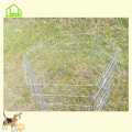 Cheap Durable Wire Pet Dog Playpen