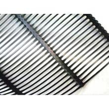 Uniaxial HDPE / PP Geogrid for Retaining Wall