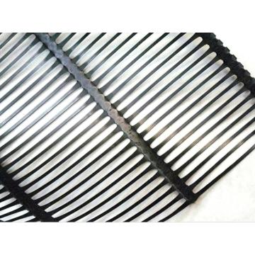Bodemversterking HDPE & PP Uniaxial Geogrid