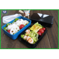Creative Two Layer Food Container