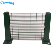Factory Sales 358 High Security Wire Mesh Fence
