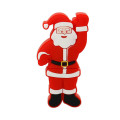 Christmas Santa Clause Shaped USB Flash Drive