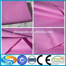 Tc 65/35 twill окрашенная ткань для одежды для любого дизайна