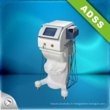 Machine à éliminer les graisses au laser à diode - Fg660h-002