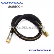 De acero inoxidable de alta presión de inyección de combustible Pipe / Oil Pipe