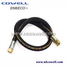 Tubulação de injeção de combustível de alta pressão do aço inoxidável / tubulação de óleo