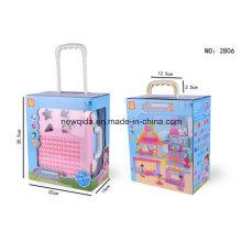 Baby Romantic City Blocks Bricks Promotional Gift
