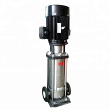 MZDLF series light stainless steel multistage centrifugal pump
