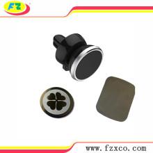 Support magnétique rotatif de voiture de 360 degrés pour le téléphone portable