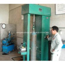 Wp150bar, Tp250bar Cilindro de aço sem costura de alta pressão