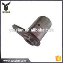 daewoo excavator parts precision casting part carbon steel lost wax cast