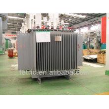 three phase oil 3mva transformer