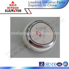 Push button for elevator COP&LOP/BA630