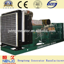 Dieselgenerator-Fabrik-Preis 400KW 50HZ Daewoo-Reihe