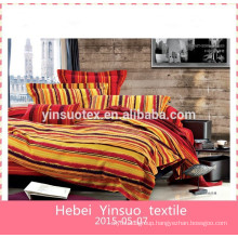 cheap Home textile bedding suiteHome textile bedding suite 100% cotton satin jacquard four pieces