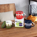 Fruit Remit Design Coffee Mug