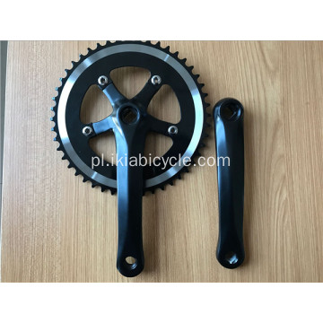 Części rowerowe City Bicycle Chainwheel and Crank