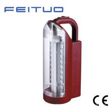 Lampe portative, lanterne Rechargeable, main légère 710lp