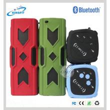Altofalante estereofónico de NFC Altofalante portátil do banco da potência
