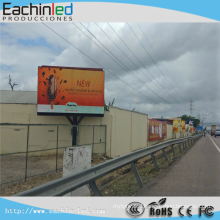 Full Color Outdoor Advertising P6 SMD Led Display