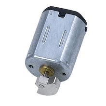 1.5V vibrator motor with small volume for adult toy and massager