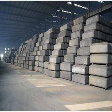 Supply Pre-Baked Anodes Carbon Blocks