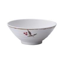 Mélamine Ramen Bowl / bol de nouilles (AT586)
