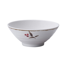 Melamine Ramen Bowl /Noodle Bowl (AT586)