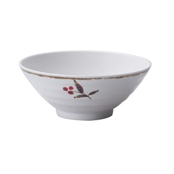 Melamine Ramen Bowl /Noodle Bowl (AT586)