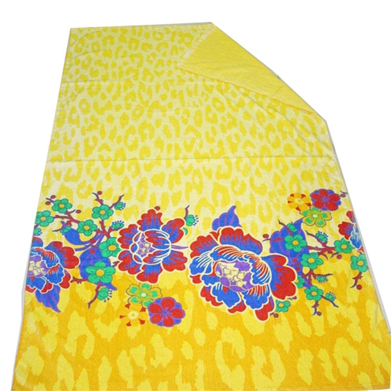 Beach Towel Fabric