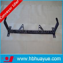 Belt Conveyor Idler Bracket (D75, TDII, TDIIA)