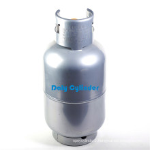 Daly Gas Cylinder Bottle Size and Color