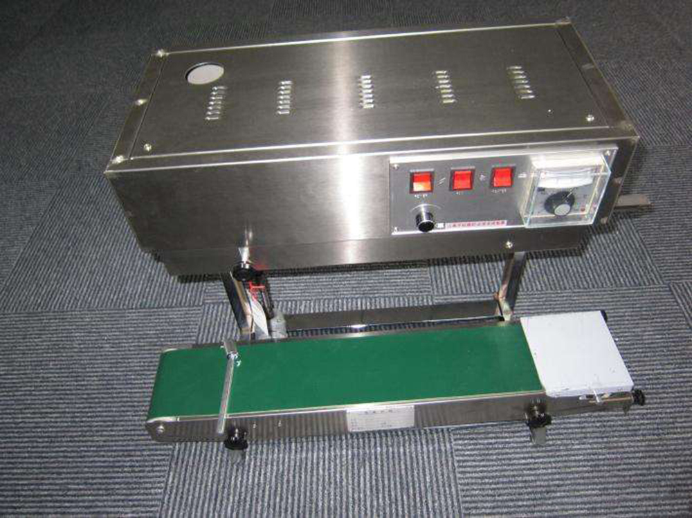 continuous band sealer price