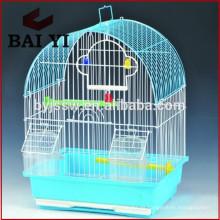 Jaula de pájaros, jaula de pájaros hermosa, jaulas de animales pequeños