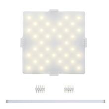 LED sob gabinete iluminação LED