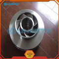 Stainless steel investment casting parts