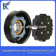 Precio de fábrica denso 7seu16c embrague del compresor para Audi Guangzhou fabricante